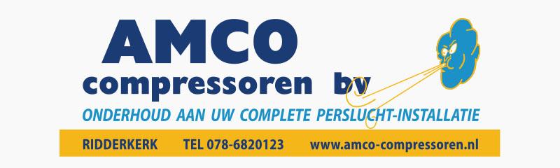 AMCO compressoren logo