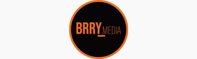 BRRY Media logo