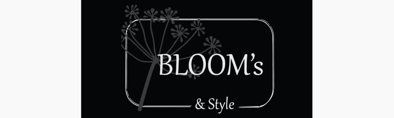 Blooms logo
