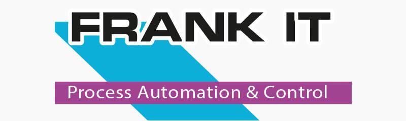 Frank IT logo