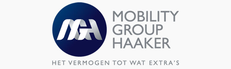 Mobility Group Haaker logo