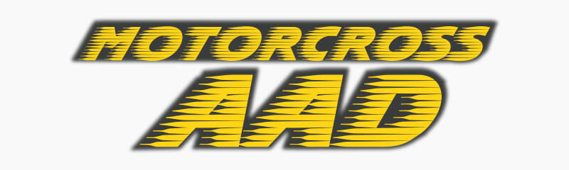 Motorcross AAD logo