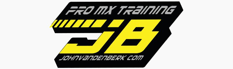 Pro MX Training JB Logo
